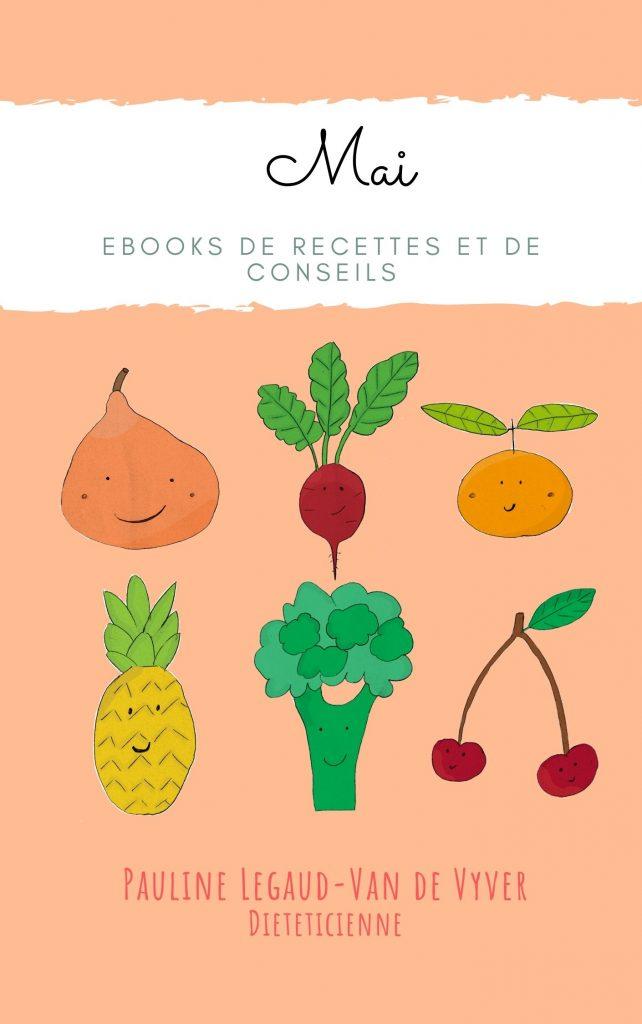 Diététicienne création contenu, ebook nutrition